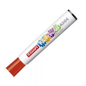 Luxor White Board Marker 450C Rojo