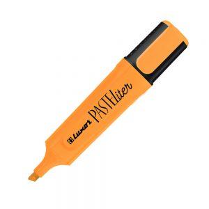 Luxor Marcador Pasteliter Naranja Pastel