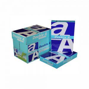 Papel fotocopia premium A4 70g Double A