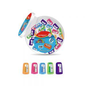 Candy Box Sacapuntas Slim 216 Uds