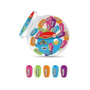 Candy Box Sacapuntas Nugget 120 Uds