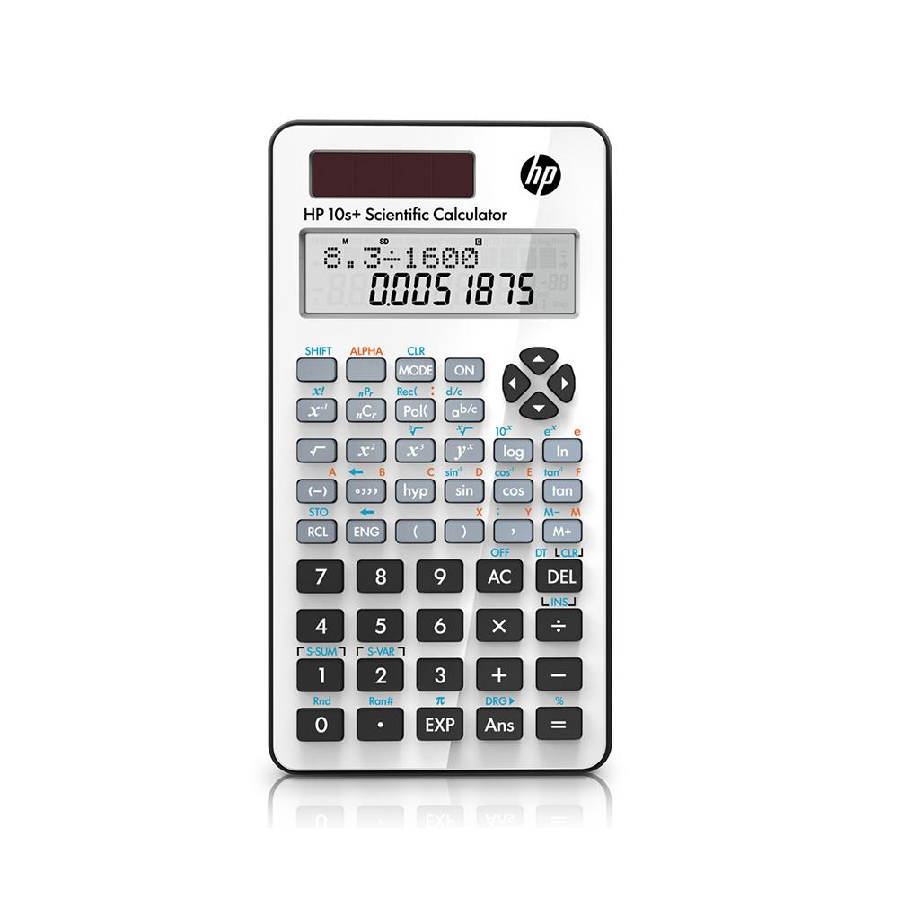 Calculadora CientÍfica HP 10S+